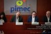 IV Fórum Alqvimia de la Felicidad - Jaume Gurt (DG Infojobs), Sílvia Miró (rr hh Pimec) i Idili Lizcano (DG Alqvimia) - David Escamilla (Presentació) - 24 de abril 2014, Pimec, Barcelona