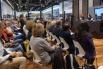 Presentant el llibre ''El Marketing de la Felicidad'' (Giuseppe Cavallo) - 20/10/15, La Casa del Libro, Barcelona