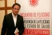 David Escamilla. Instituto Coca-Cola Felicidad (Universidad Internacional Menéndez Pelayo, Santander). Setembre 2012