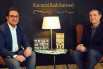 ''Valores&Empresa'' - ''Escamilla&Samsó'' - 12 vídeos sobre una altra manera de fer negocis, basant-se en la ètica.
