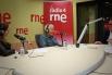 La Felicitat - Amb Eduard Estivill (metge expert en la son) i Helena Vidal-Folch (coach). 8 de maig 2014. RNE, Ràdio 4