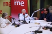 La Felicitat - Amb Joaquim Barraquer (oftalmòleg), Rafael Bisquerra (expert intel·ligència emocional) - 22 maig, RNE, Ràdio 4