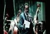 ''El Liceu surt al Carrer'' - 24 set 2014 - La MercèBCN. David Escamilla ha presentat l'acte de cloenda de les Festes de la Mercè 2014