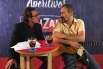 APERITIVOS CINZANO CON... SANTI BALMES. Entrevista-Conversa a BARCELONA amb David Escamilla. 17 SETEMBRE, 12:30H.