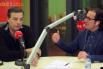 Club 21 - 5 d'abril - RNE Ràdio 4 - Amb Salvador Alcover (Garmin Iberia), Lluís Font (Zyncro&Captio) i Ferran Bosque (Poolbike)