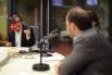 Club 21 - El Club de les ments inquietes. Amb Félix Tarradellas (Zurich Assegurances), David Poveda (Grup Nova Energia), Aleix Canals (Sekg). 5 octubre 2014 - Ràdio 4 - RNE
