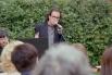 Presentació Concert ''LA GRANDE BELLEZZA'' By David Escamilla IMPARATO - ISTITUTO ITALIANO DI CULTURA DI BARCELLONA - (Primavera 2016)