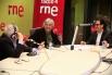 La Felicitat - Amb Sebastià Serrano (lingüista), Antoni Bolinches (psicòleg). Presentació i direcció: David Escamilla. 10 d'abril 2014, RNE, Ràdio 4