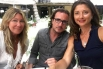 "l'influient blog SIAMO TUTTE BLOGGER entrevista a David Escamilla IMPARATO sobre el seu disc ''LA GRANDE BELLEZZA"""