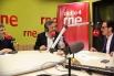 La Felicitat - Amb Àlex Rovira (conferenciant, assagista i economista), Ferran Ramon Cortés (coach i assagista). Presentación i direcció: David Escamilla. 17 d'abril 2014. RNE - Ràdio 4