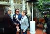 28 de Abril de 2015, Llbreria La Central (Barcelona). Presentació del llibre ''Palabras de amor, amb la presència de Joan Manuel Serrat.