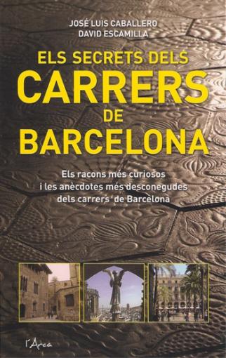 Els secrets dels Carrers de Barcelona