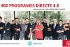 Imatge de promoció del programa Directe 4.0, setembre 2012