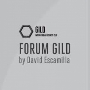 Fórum Gild by David Escamilla
