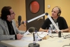 La Felicitat - Con Jaume Gurt (DG Infojobs), Lourdes Ribes (Presidenta Asodame) -Presentación y dirección: David Escamilla. 24 Abril 2014, RNE-Ràdio 4
