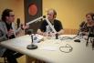 La Felicitat - Con Jaume Gurt (DG Infojobs), Lourdes Ribes (Presidenta Asodame) - Presentación y dirección: David Escamilla. 24 Abril 2014, RNE-Ràdio 4