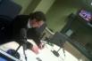 David Escamilla al programa Directo 4.0, Radio 4, RNE (invierno 2012)