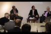 Forum Gild by David Escamilla. Ramon Termens (Taurus) y Marc Ambrock (Gild International). Barcelona, junio 2013