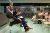 ''100 trucos para llegar al final del mes en tiempos de crisis'' - David Escamilla & Humberto Salerno - Conferencias a través de la Xarxa de Biblioteques de Barcelona, junio de 2014