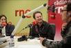 La Felicitat - Con David Carabén (cantante de Mishima), Gina Aran (coach, experta en comunicación) / 5 de juny 2014, RNE, Ràdio 4