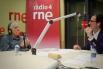 La Felicitat - Con Eduard Estivill (médico experto en el sueño) y Helena Vidal-Folch (coach). 8 de mayo 2014. RNE, Radio 4