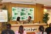 Presentación del libro de Cristina Jimena. El Corte Inglés, Barcelona. 21 junio 2013