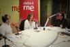 La Felicitat - Con Gerard Quintana (músico), Fabio Gallego (coach) - 15 de mayo 2014, RNE, Ràdio 4