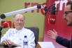 La Felicitat - Con Joaquim Barraquer (oftalmólogo), Rafael Bisquerra (experto inteligencia emocional) - 22 mayo, RNE, Radio 4