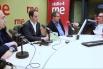 Club 21 - Con Eugeni Calsamiglia, Oriol Ventura y Albert Latorre. Presentación y dirección: David Escamilla.  30 marzo 2014, RNE Ràdio 4
