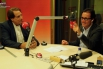 Club 21 - 8 de noviembre 2014, RNE-Ràdio 4 - Con Josep Urbea (Urbea Perruquers), Carlos Rodriguez (Pinter), Jordi Solé (ECrowd Invest)