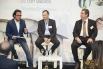 Encuentro Empresas con valores y entrega del Premio Triodos Empresas - Enero 2015, Madrid