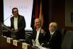 """VII Fórum Alqvimia de la Felicidad - """"Ética, Empresa y Sociedad: valores en acción"""" - 20 noviembre 2014"""