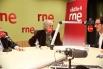La Felicidad - Con Sebastià Serrano (lingüista), Antoni Bolinches (psicólogo). Presentación y dirección: David Escamilla. 10 de abril 2014, RNE, Radio 4