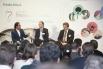 Encuentro Empresas con valores - Triodos Bank - Circulo de Bellas Artes (Madrid)