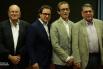Club 21, con Carles Prats (Vermuts Miró), Joan Martorell (Palets Martotell) i Xavier López (Eurecat) -13-09-15. RNE, Ràdio 4