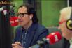 Club 21 - 4 d'abril - RNE Ràdio 4 - Con Cristina Castañer (Castañer), Josep Maria Fornós (Tenneco) y Marc Santesteban (Sayl)