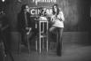 La novelista MARÍA DUEÑAS comparte un APERITIVOS CINZANO CON... en el Martinez Bar de MADRID (21-05-16) - Conversación / Entrevista con David Escamilla