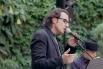 Presentación Concierto ''LA GRANDE BELLEZZA'' By David Escamilla IMPARATO - ISTITUTO ITALIANO DI CULTURA DI BARCELLONA - (Primavera 2016)