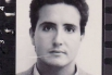 Foto del carnet de estudiante de la Facultad de Ciencias Políticas y Sociología (Universidad Autónoma de Barcelona, invierno 1995)