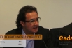 Presentación oficial BCNÈ (Barcelona Círculo de Negocios Éticos). Co-fundador de BCNÈ y conductor de la charla: David Escamilla. 12 de febrero 2014, EADA, Barcelona