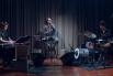 David Escamilla IMPARATO interpreta en directo en la SGAE su álbum ''La Grande Bellezza'' (C) 2016 Satélite K.