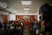 IV Fórum Alqvimia de la Felicidad - Jaume Gurt (DG Infojobs), Sílvia Miró (rr hh Pimec) y Idili Lizcano (DG Alqvimia) - David Escamilla (Presentación) - 24 de abril 2014, Pimec, Barcelona