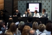 """Presentación de David Escamilla del libro de Francesc Assens """"Gente corriente con éxito"""" / Casa del Libro, Rambla de Catalunya (junio 2016)"""