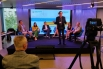 Evento Presentación de la plataforma FICTION EXPRESS - Movistar Centre (Barcelona)