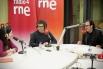 La Felicitat - Con Fernando Trias de Bes (economista) y Teresa Baró (experta comunicación). 12 de junio de 2014, RNE - Ràdio 4