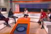 Reportaje de TV3  - Presentación del libro ''Palabras de Amor'' con Joan Manuel Serrat - 28-04-15