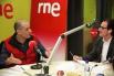 Club 21 - Con Jaume Gurt, Ramon Novell y Philippe Delespesse. Presentación y dirección: David Escamilla. 13 de abril 2014, RNE - Radio 4