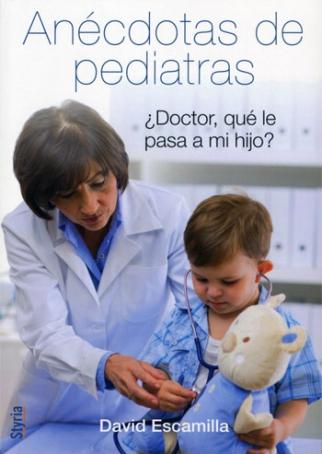 Anécdotas de pediatras