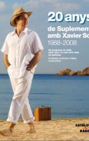 20 anys de Suplement amb Xavier Solà